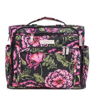 Jujube B.F.F. Blooming Romance Diaper Bag NWT